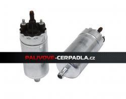 Palivové čerpadlo Alfa Romeo 6 / 33 / 75 / 90 / GTV / Spider / RZ Zagato 1,4i.e.  1,5i.e.  1,7i.e.  1,8  2,0  3,0 V6