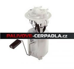 Palivové čerpadlo Citroen Berlingo 1,1  1,4  1,4i  1,6  1,8i / Xsara Picasso 1,6  1,8  2,0 16V