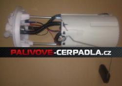 Palivové čerpadlo Fiat Brava 1,2 16V / Bravo 1,2 16V / Marea 2,0 20V DF FE10164-12B1 0580313079