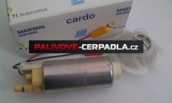 Palivové čerpadlo Walbro Citroen Berlingo / Xsara Picasso  2,0 HDi 029142M1 GSS465 GSS365 GSS370